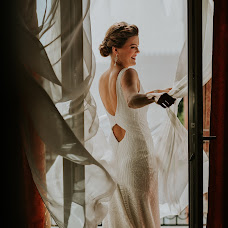 Wedding photographer Sulika puszko (sulika). Photo of 30.04.2018