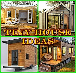 tiny house plan ideas 2016 screenshot thumbnail - Tiny House Ideas