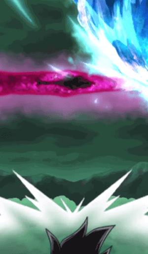 空間の裂け目