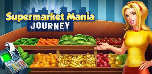 supermarket mania apk full version