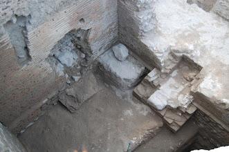 Photo: Archaeological site at Masseria De Carolis, in Pollena Trocchia, on the North Slope of Mt. Vesuvius
