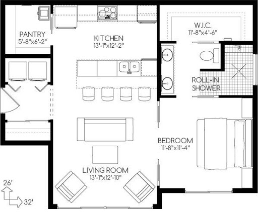 Small House Plans Ideas Apk 1