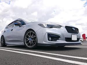 インプレッサ スポーツ GT6 のカスタム事例画像 とーちゃんさんの2020年08月16日11:14の投稿