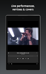 YouTube Music APK screenshot thumbnail 13