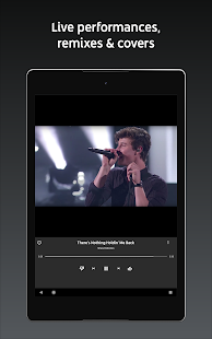 YouTube Music - Stream Songs & Music Videos Screenshot