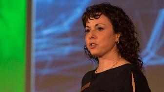 Sarah Tabrizi - The Human Revolution