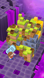 Idle Crafting Empire  Apk Download For Android and Iphone 1