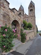 Photo: Abtei St. Hildegard