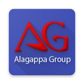 Alagappa Group - Parents & Students App