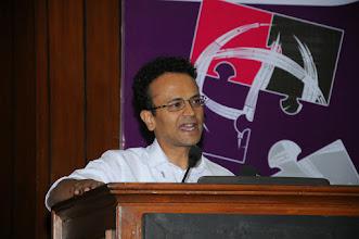 Photo: Atrash Aman, Chief Customer Officer & Head of Operations, TV18 HomeShop Network