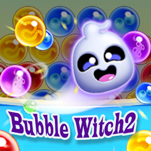 Guide 4 Bubble Witch 2 Saga New Tricks - náhled