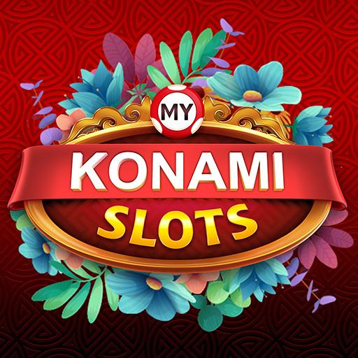 My Konami Slots Free Vegas Casino Slot Machines Google Play