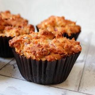 Gluten Free And Dairy Free Savoury Muffins