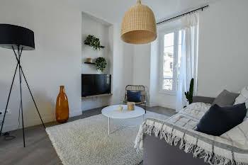 Appartement 2 pièces 33,36 m2