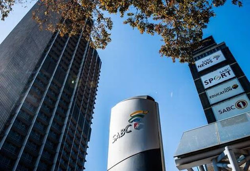 SABC in Auckland Park, Johannesburg. MPs says they may have to work extra hours to meet the March 20 deadline to fill the SABC board vacancies.