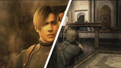Mods For Resident Evil 4