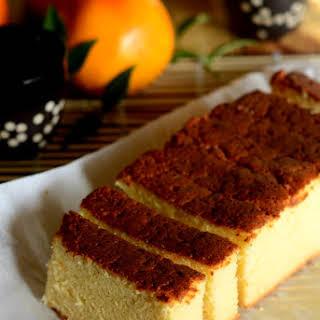 HONEY CAKE | FLUFFY SPONGE CAKE.