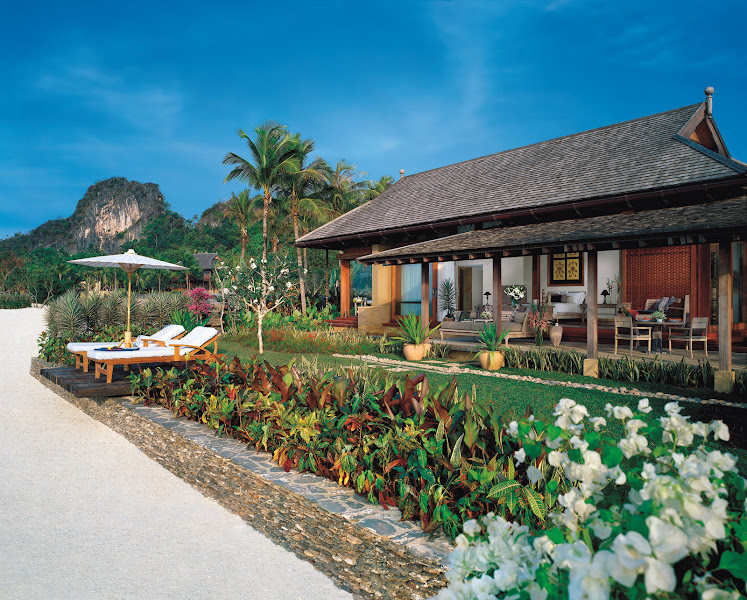 Photo: Beach Villa Exterior. Learn more: http://bit.ly/L94T0w