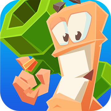 Worms 4 Hack Mod Apk Download for Android