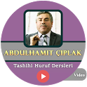 Tashihi Huruf Dersleri - Abdulhamit Çıplak Video icon