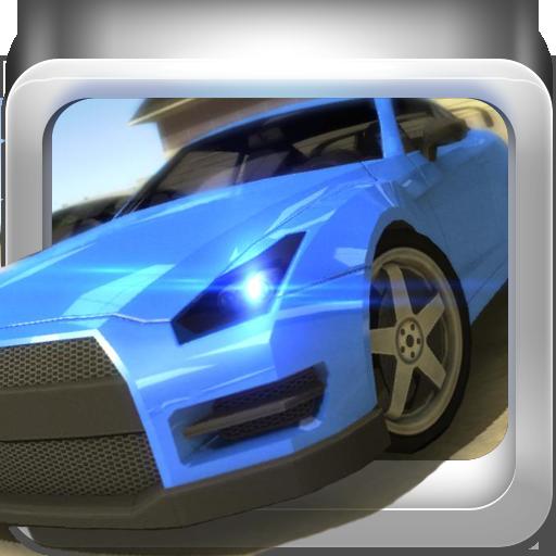 赛车游戏のCity Speed Racing LOGO-記事Game