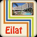 Eilat Offline Map Travel Guide icon