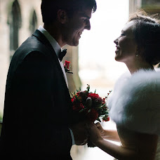 Wedding photographer Sylwia Kowalczyk (crokowlove). Photo of 19.01.2017