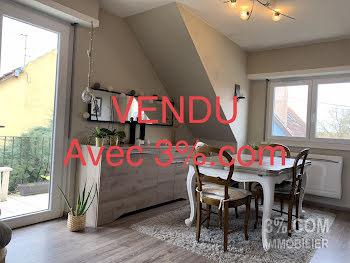 appartement à Handschuheim (67)