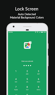 Applock Material – Lock Apps, PIN & Pattern Lock Apk Download for Android 7