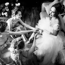 Wedding photographer Andi Iliescu (iliescu). Photo of 28.09.2017