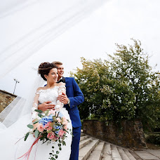 Wedding photographer Evgeniya Rossinskaya (EvgeniyaRoss). Photo of 16.09.2016