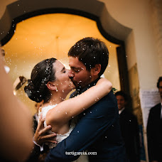 Wedding photographer Turti Garcia (turtigarcia). Photo of 06.04.2017