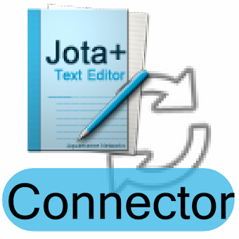 Jota+Connector for Dropbox V2