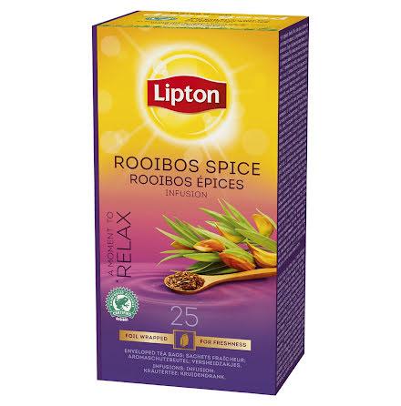 Te Liptons Classic Rooibos