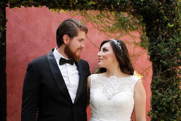 Fotógrafo de bodas Paulina Lara (saycheesemexico). Foto del 03.09.2015