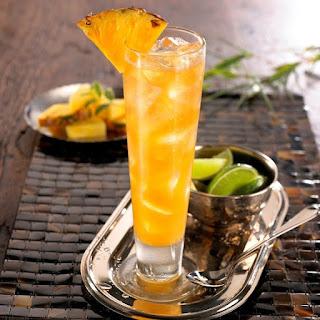 Mai-Tai Cocktail Recipe