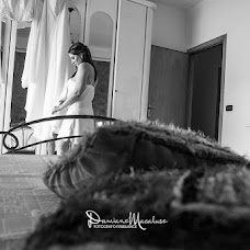 Wedding photographer Damiano Macaluso (damianomacaluso). Photo of 19.01.2018