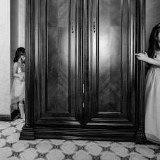Wedding photographer Florin Stefan (FlorinStefan1). Photo of 11.10.2018