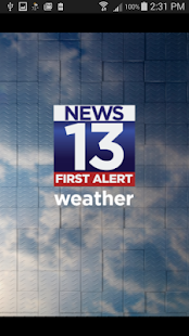 TucsonNewsNow Weather Now- screenshot thumbnail