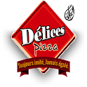 Délices Pizza icon