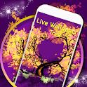 Live Wallpaper Tree icon