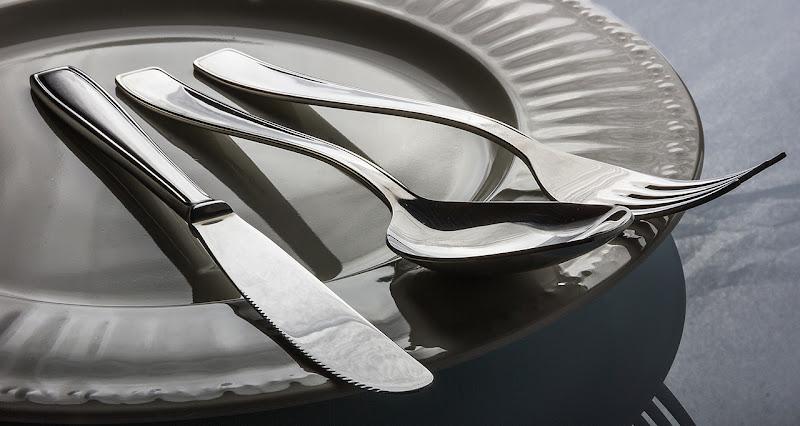 metallo...da tavola di angart71