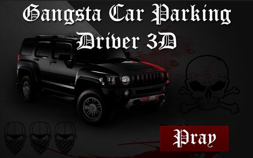 Gangsta Car Parking 3D HD APK MOD – ressources Illimitées (Astuce) screenshots hack proof 1