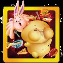 Goyi Pipi's Gobble It! icon