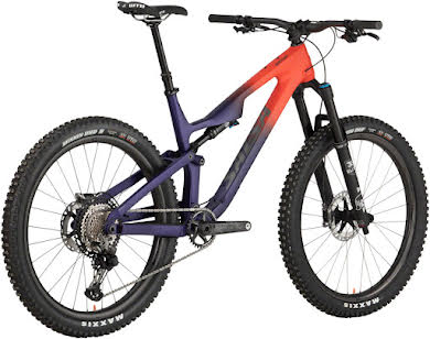 "Salsa 2020 Rustler Carbon XTR Bike - 27.5"" alternate image 3"