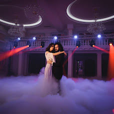 Wedding photographer Ruslan Boleac (RuslanBoleac). Photo of 09.02.2019