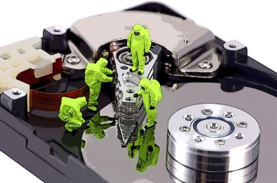 cách làm cho máy tính chạy mượt hơn