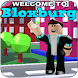 welcome to bloxburg city the robloxe