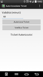 Quadrante Europa Ticket- screenshot thumbnail
