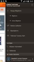 Screenshot of Teknosa